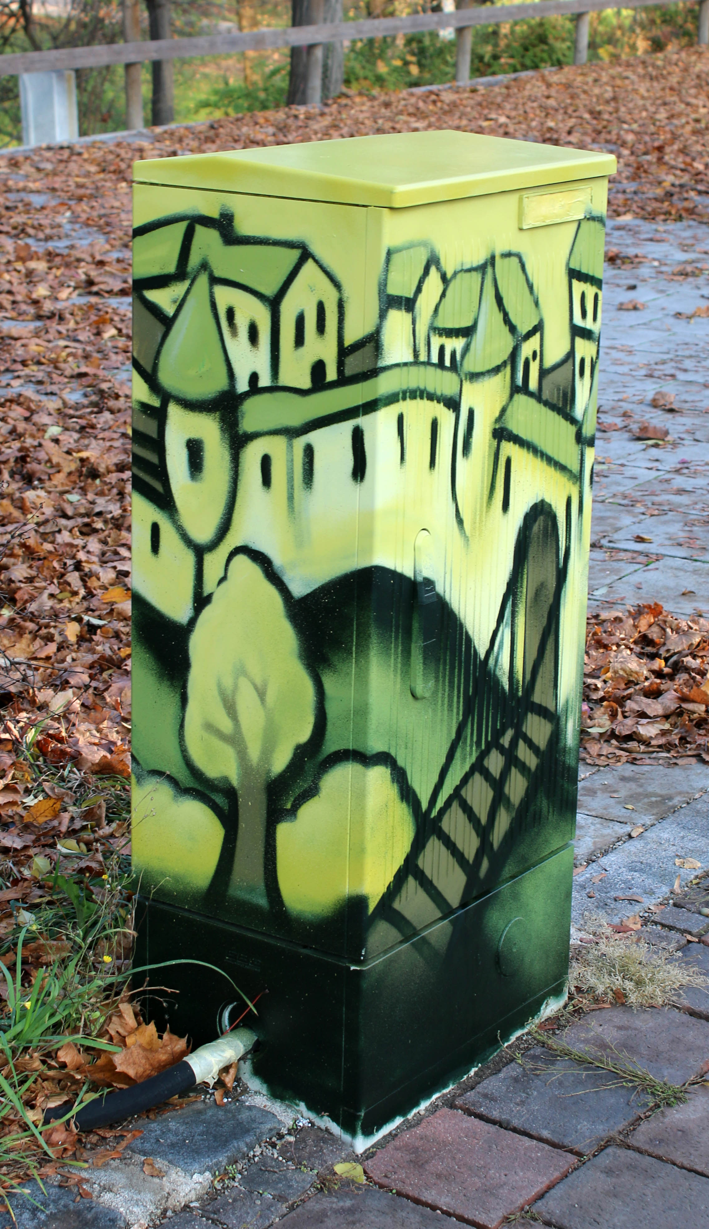 louzeh lou zeh medieval graffiti