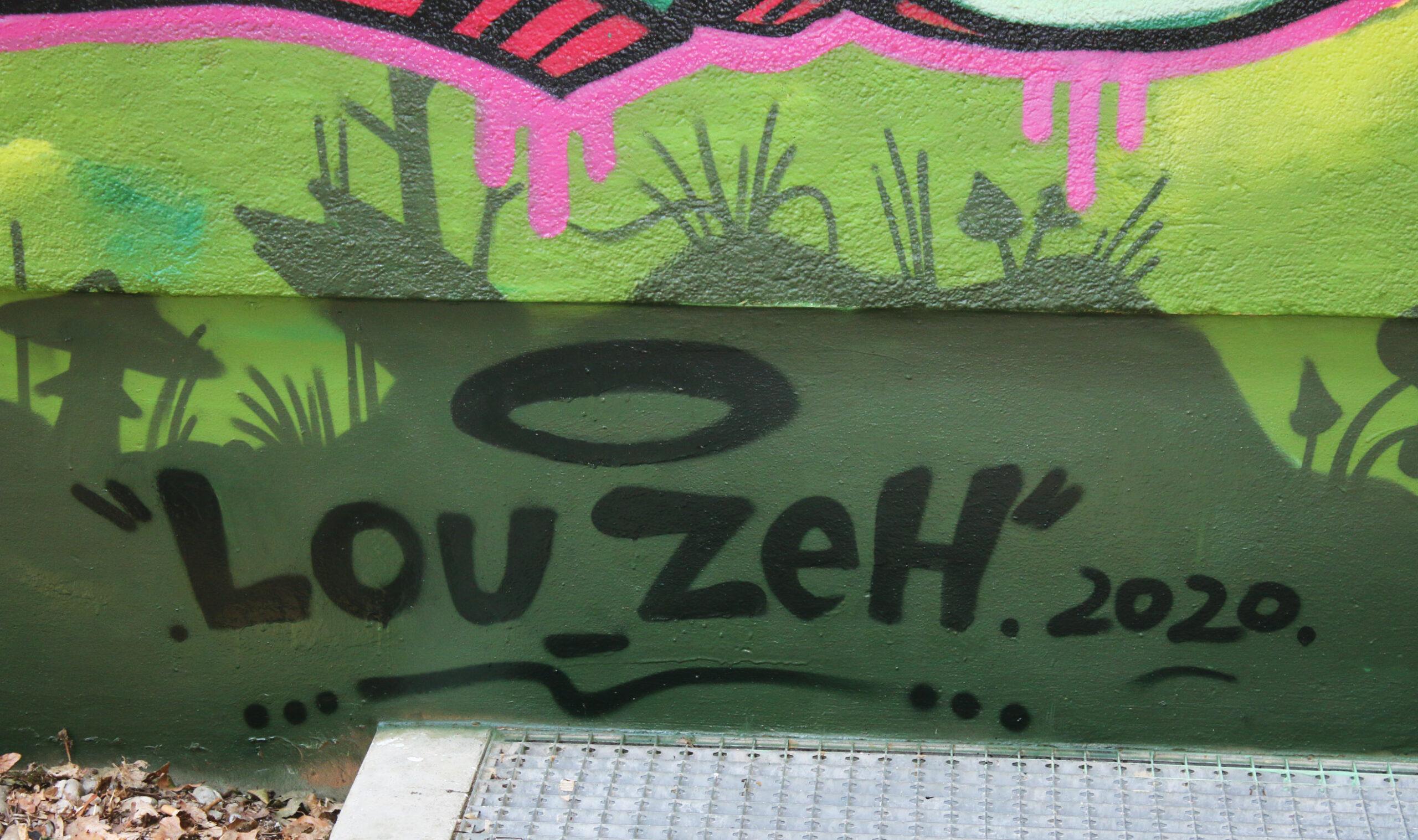 lou zeh louzeh graffiti hochfeld augsburg